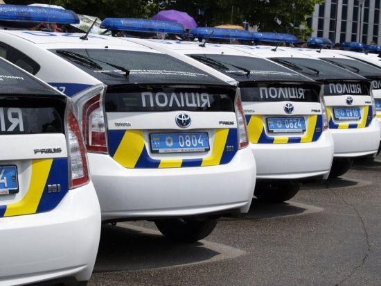 """Патрульна поліція опублікувала перелік доріг в Україні, де будуть розташовані """"радари"""" TruCam"""