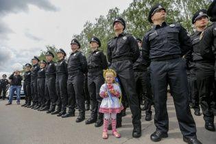 МВД объявит новый отбор в патрульную полицию