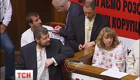 Народные депутаты проголосовали за повышение социальных стандартов