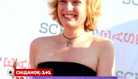 Український режисер Марися Нікітюк отримала нагороду в Каннах