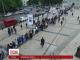 Як Україна відзначала день вишиванки