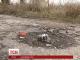 Бойовики без перестанку обстрілюють позиції українських військових
