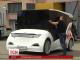 Українським електромобілем зацікавилися в Монако