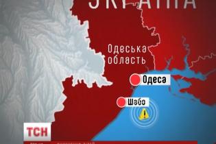 На Одесчине двое детей на плоту из пластиковых бутылок исчезли на лимане