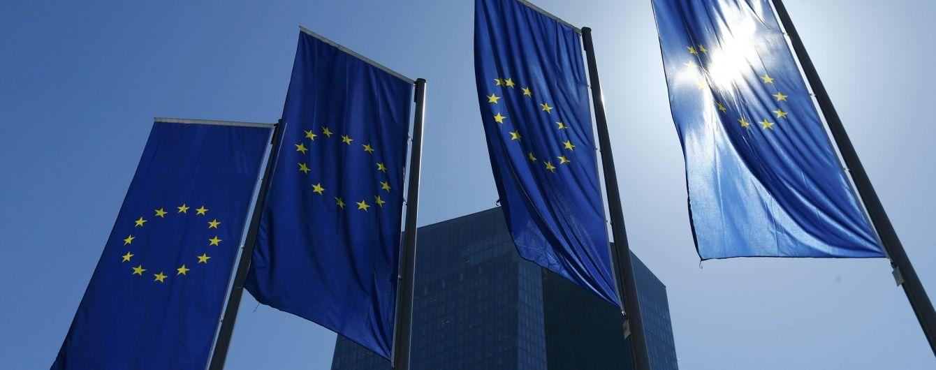 Послы ЕС подтвердили решение продлить персональные санкции против РФ и сепаратистов в Крыму и на Донбассе