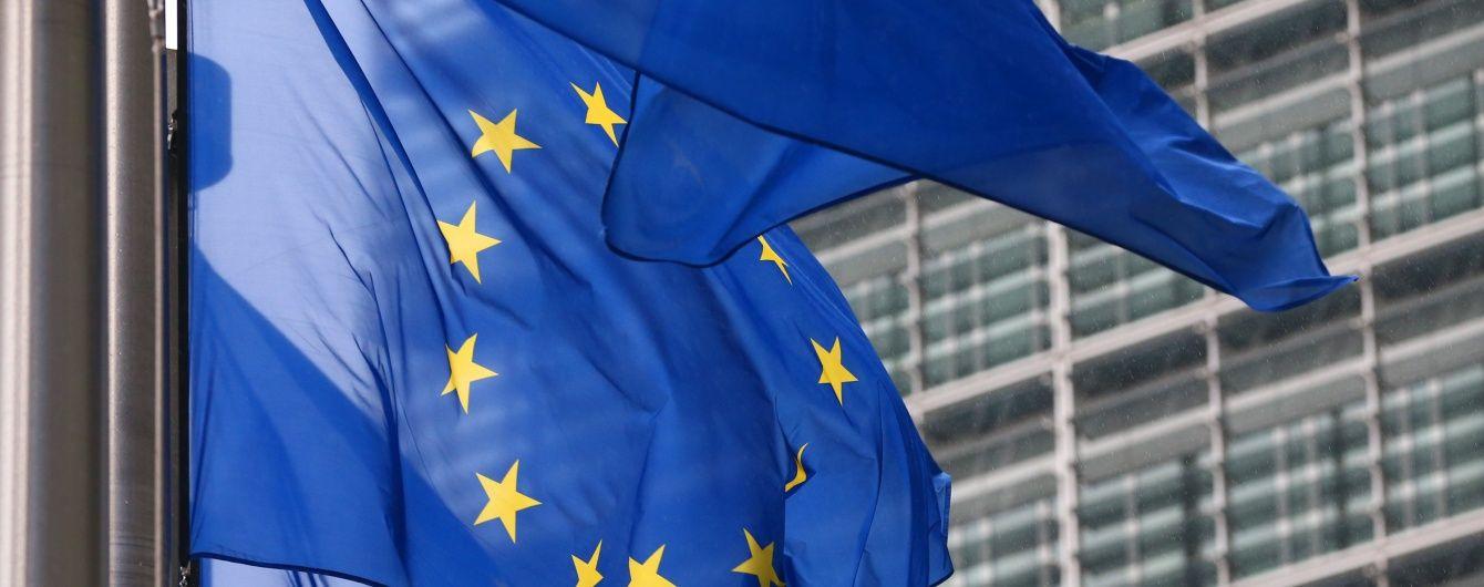 ЄС назвав санкції Росії проти України невиправданими