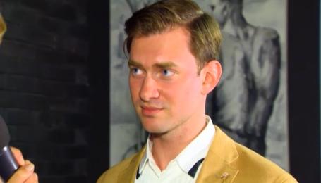 Дмитро Дікусар пояснив причини розлучення з Оленою Шоптенко