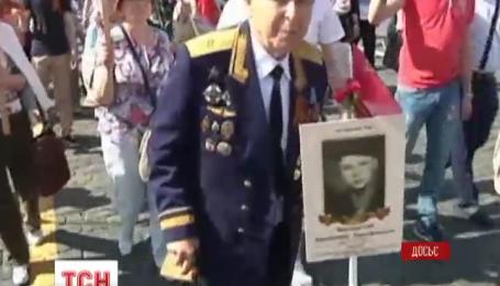 В России предложили дать право голоса погибшим участникам Второй мировой войны
