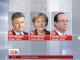 Порошенко, Олланд і Меркель обговорили ситуацію в Україні