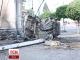 На Львівщині двоє людей згоріли живцем у машині