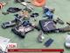 У Міністерстві оборони Єгипту показали знайдені уламки зниклого літака