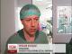Німецький лікар врятував життя українському воїнові