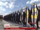 У Дніпропетровську поліцейські змагалися з усіма охочими  у вправності та силі