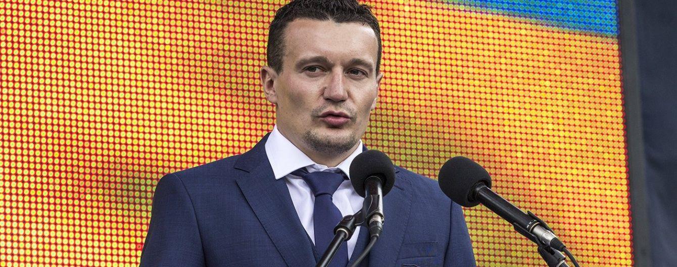 Захисник збірної України зарікся переїздити до чемпіонату Росії