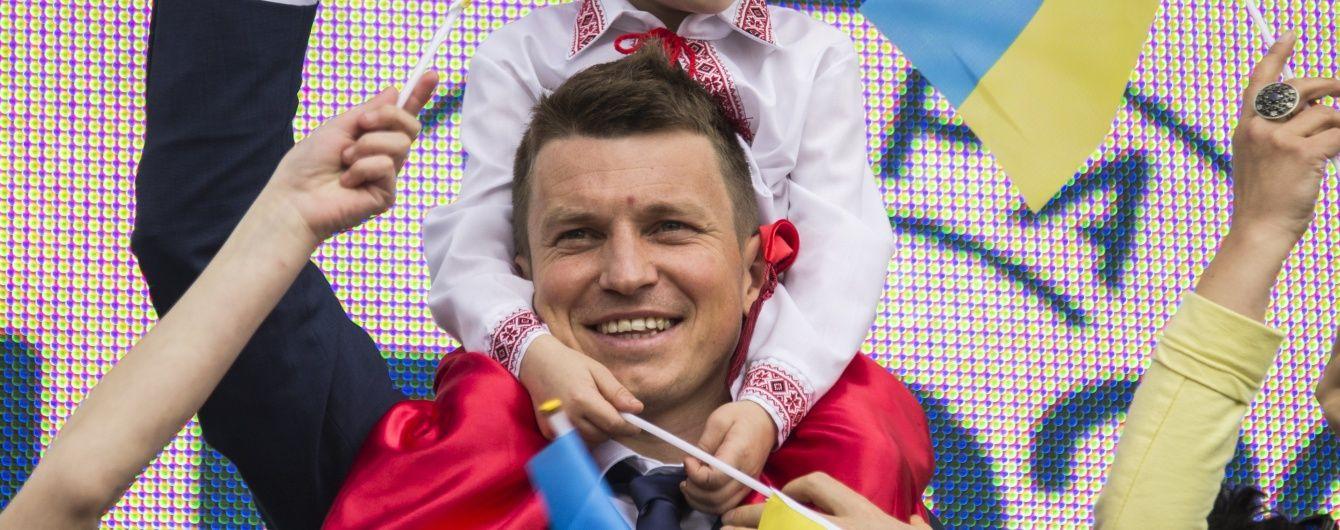 """Ротань: Селезньов """"кував"""" вихід збірної України на Євро-2016"""