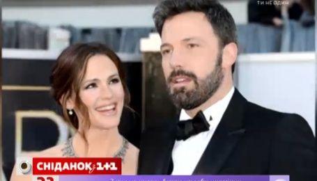 Бен Аффлек и Дженнифер Гарнер, похоже, снова ждут пополнения