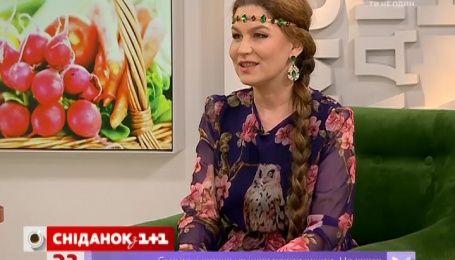 Лада Лузіна розповіла про містичні обряди 23 травня