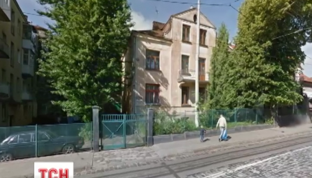 У Львові у дворі будинку вибухнула граната