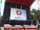 Українська збірна з футболу вирушила до Франції на Євро - 2016