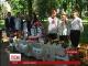 На вихідних на Чернігівщині відбулося свято вареників