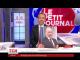 На одному французьких телеканалів висміяли вигадки Дмитра Кисельова
