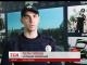 Близько півночі у Львові пролунали два вибухи