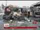 Одразу 7 вибухів пролунали у сирійських портових містах Тартус та Джабла