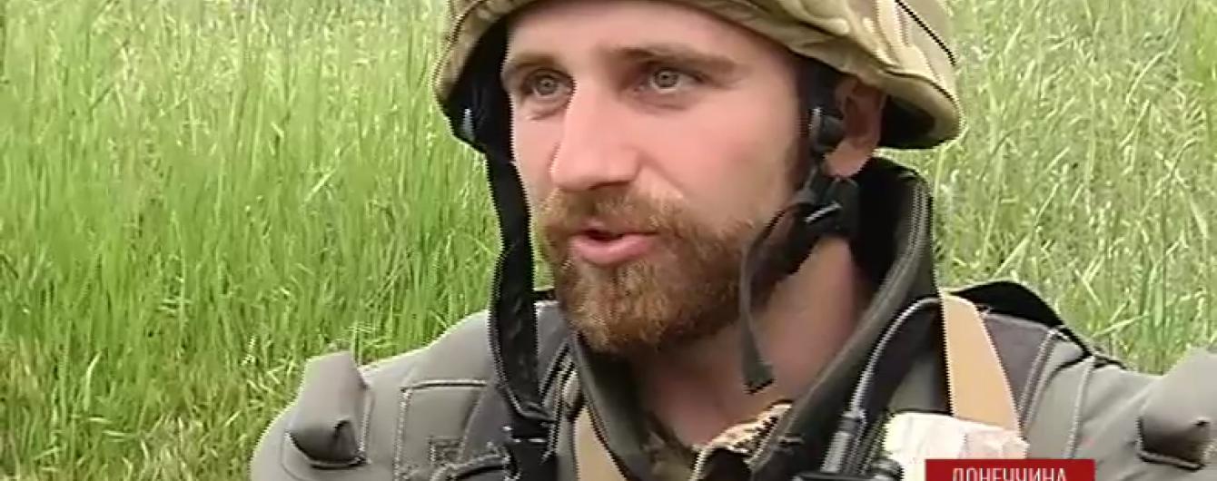 Диво на війні: в метрі від розриву снаряду вціліло фазаняче гніздо