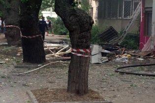 Подробиці вибуху в Одесі: під завалами будинку залишається тіло загиблого чоловіка