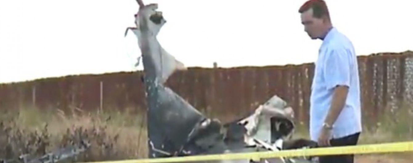 На Гаваях розбилися два літаки, є загиблі