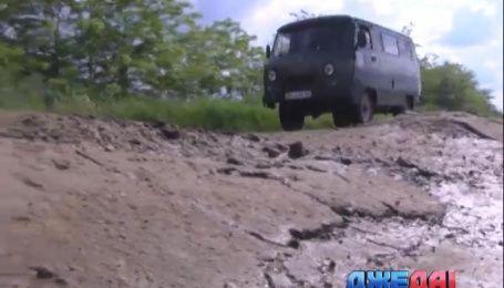 ДжеДАИ проинспектировали отремонтированную дорогу Одесса - Рени