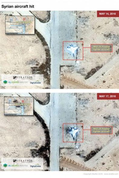 Знищена техніка і гелікоптери Росії у Сирії_6