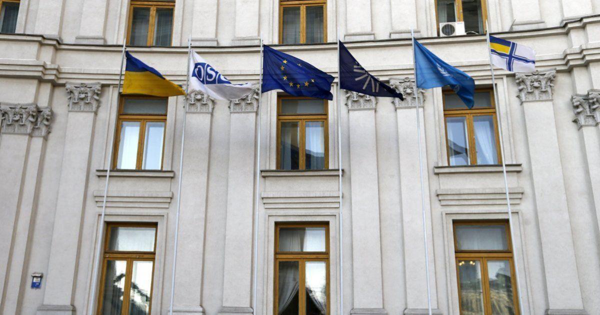 Украина подаст в Международный суд ООН доказательства против РФ в двух процессах