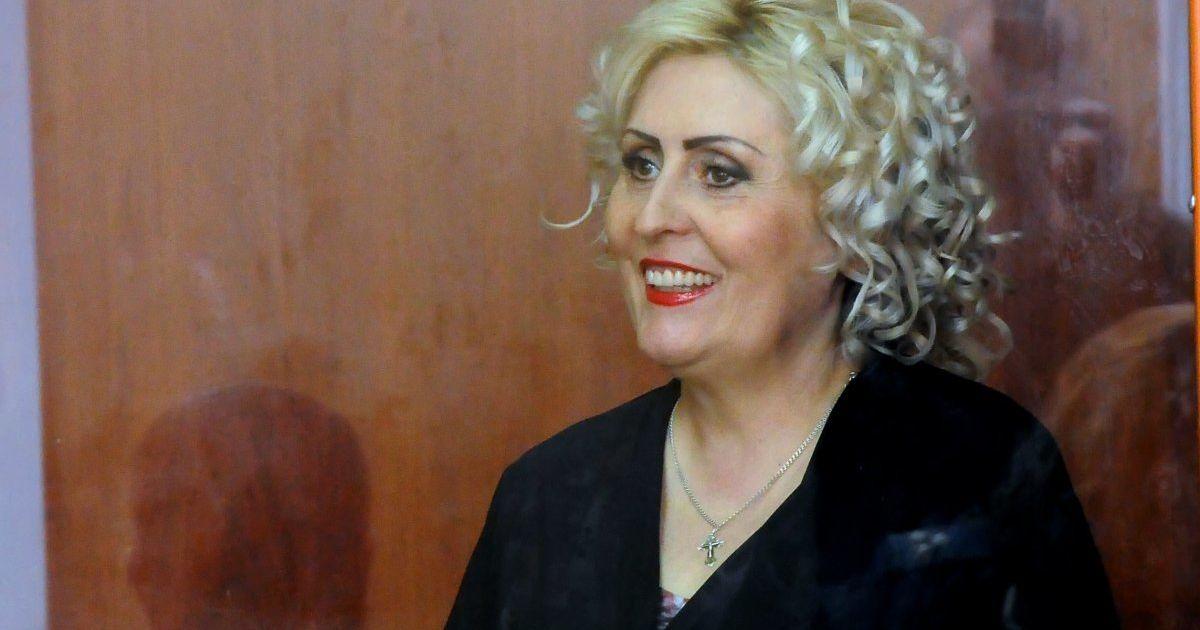 Скандальная Неля Штепа официально стала кандидатом в мэры Славянска