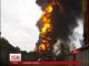 Родичі загиблих і потерпілих внаслідок вибуху на нафтобазі майже рік оббивають пороги судів