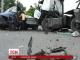 Масштабна ДТП паралізувала рух на проспекті Заболотного у столиці