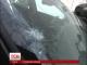 Мешканець столиці судитиметься з Київенерго за побите авто