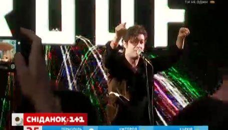 """Гурт """"Pianoбой"""" показав своїм фанатам новий кліп на пісню """"Родимки"""""""
