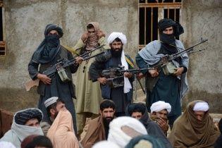 Талибы атаковали военную базу в Афганистане, 12 погибших