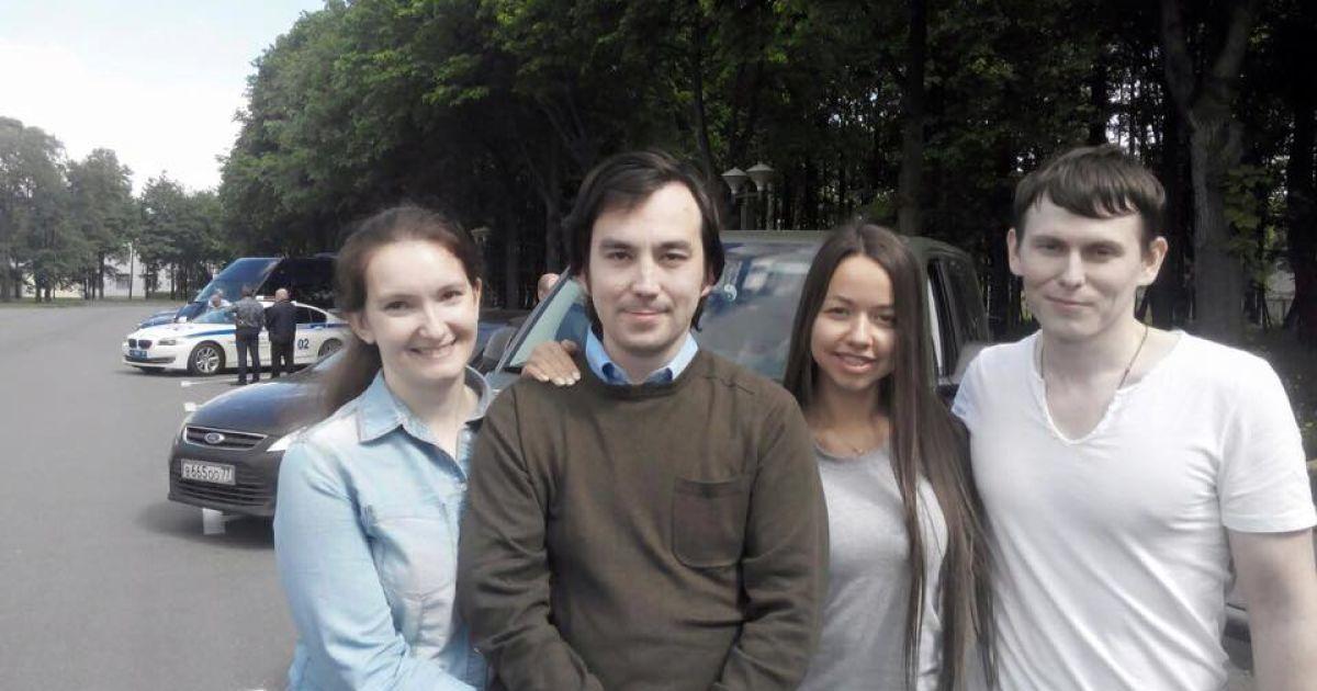 @ Оксана Соколовська / Facebook