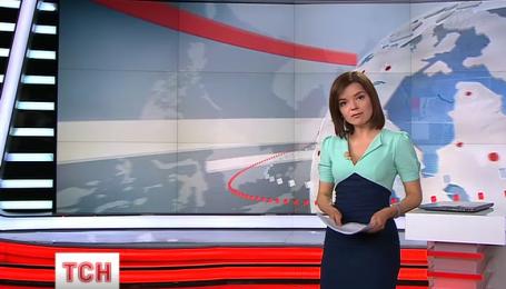 Спецвыпуск ТСН, посвященный возвращению Савченко, за 25 мая 2016 года (полная версия)