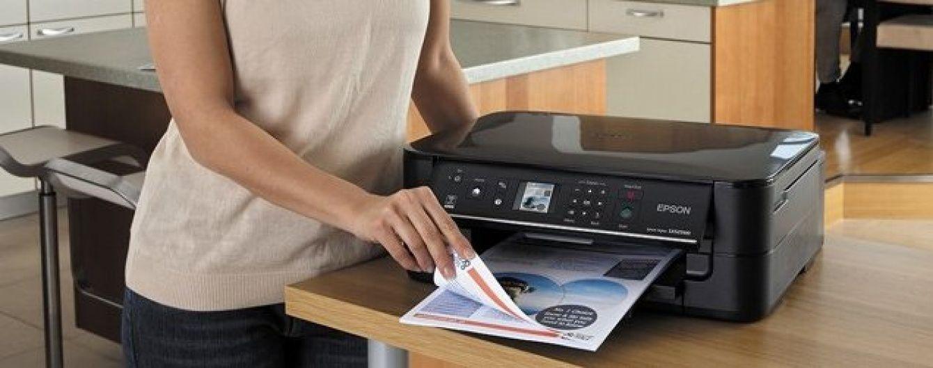 Як допомагає домашній принтер, коли є якісна заправка картриджів