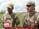 Українські військові показали, як знищили ворожий БМП