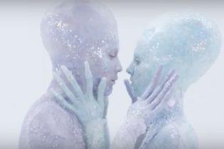 """Ріапобой Шуров порадовал поклонников зрелищным видео с """"инопланетянами"""""""
