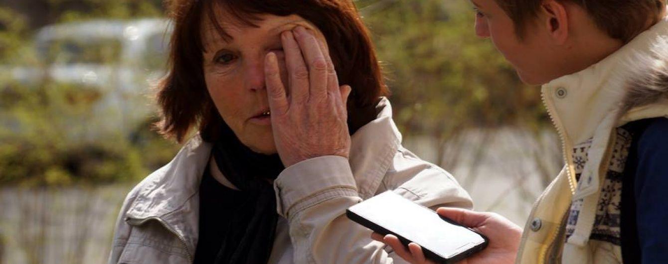 Мама вбитого ГРУвцями Вадима Пугачова ображена, що про її сина не згадують