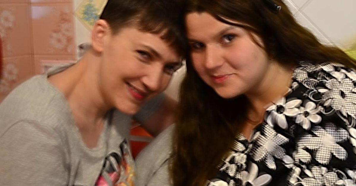 @ Ірина Юзик / Facebook