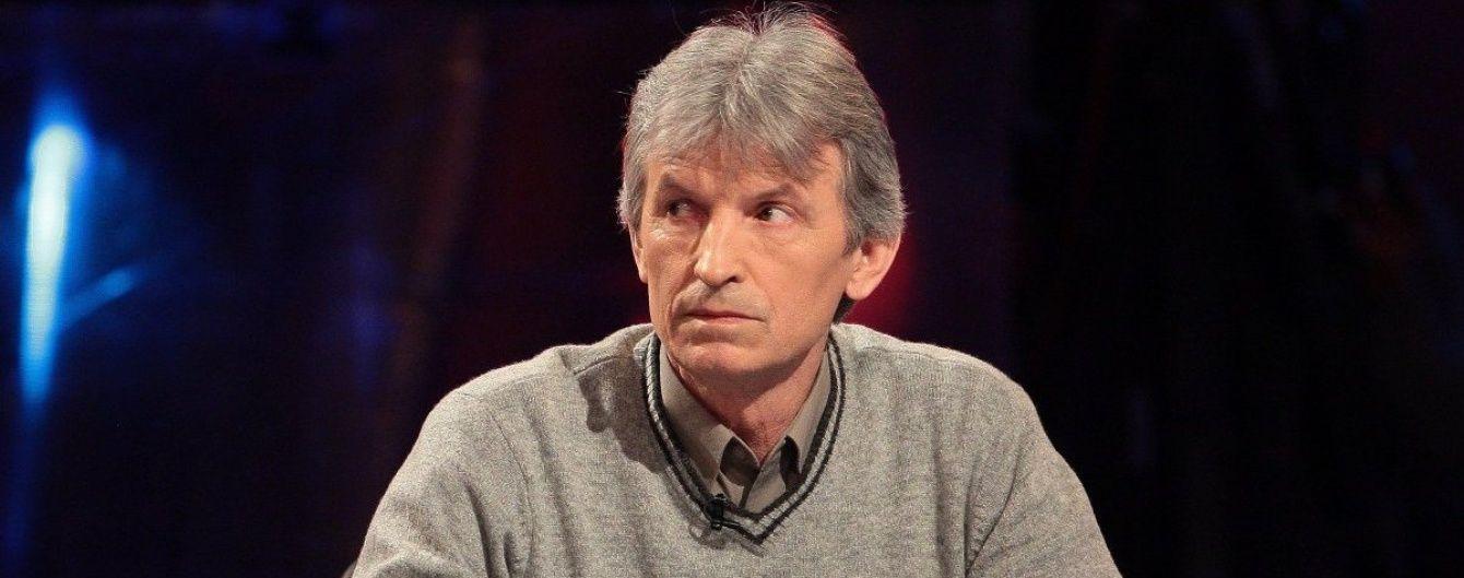 Нападника на дружину Турчинова звинуватили у спробі вбивства