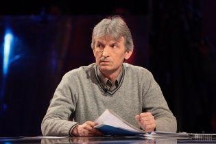 Нападающего на жену Турчинова обвинили в попытке убийства