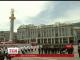 Грузини парадом відзначили День незалежності з солдатами країн-членів НАТО