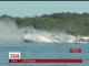 У Хорватії радісно топили військовий корабель